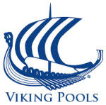 Viking Pools Logo
